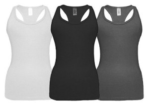 Workout Tanks Top