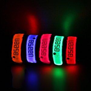 Bseen LED Running Armband