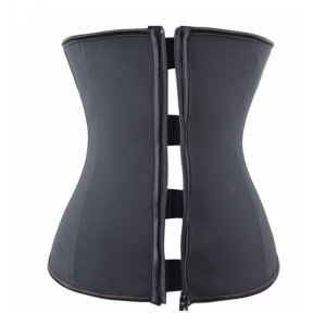Zipper Waist Trainer