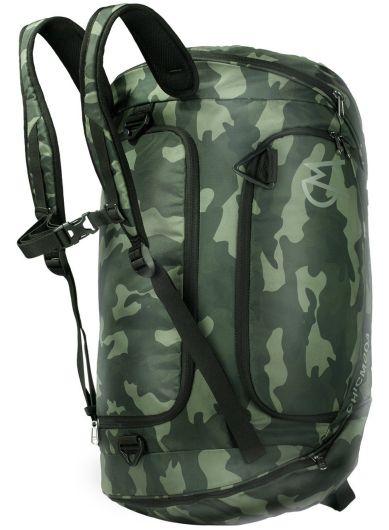 CHICMODA Travel Duffel Backpack Luggage Gym Sports Bag