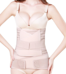 3-In-1 Post-Partum Stomach Shaper