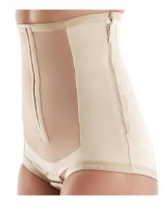 Bellefit Dual-Closure Stomach Shaper