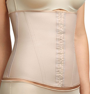 "Squeem ""Perfect Waist"" Firm Stomach Shaper"